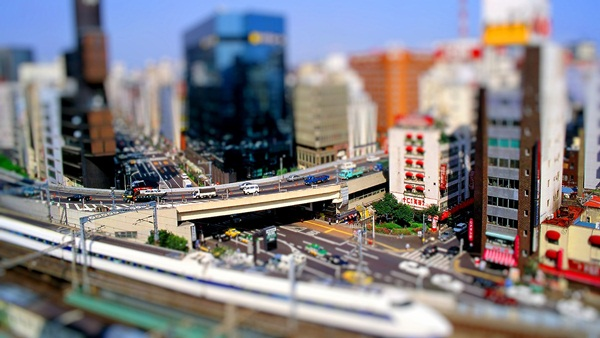 Tilt-shift Photography (36)