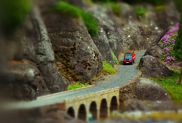 Tilt-shift Photography (38)