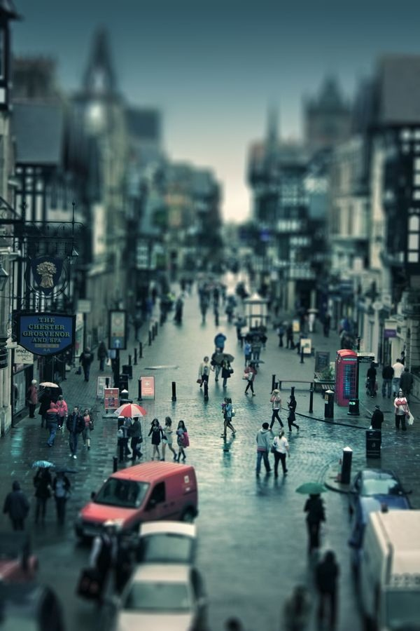 Tilt-shift Photography (6)