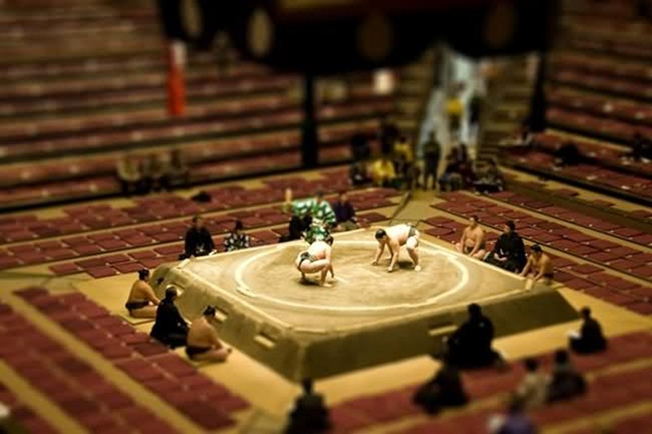 Tilt-shift Photography (7)
