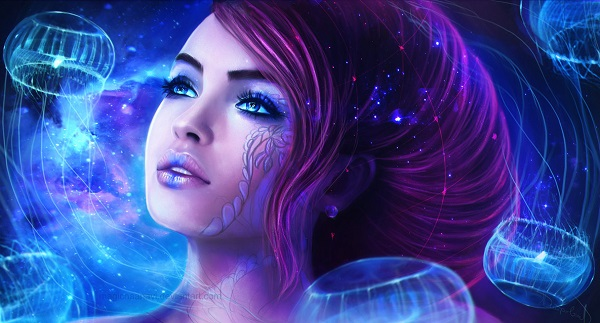 HDTV Widescreen Science Fiction and Fantasy Wallpapers