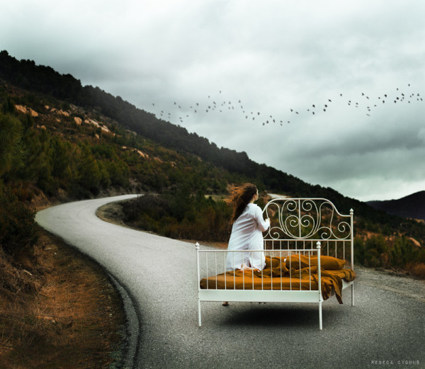 surreal and Fantasy photography