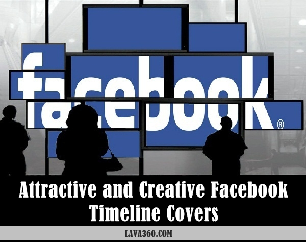 Attractive and Creative Facebook Timeline Covers1.1