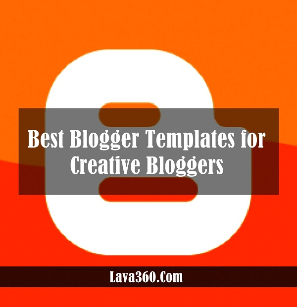 Best Blogger Templates (1)