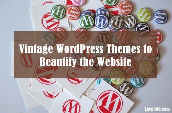 Best Vintage WordPress Themes1
