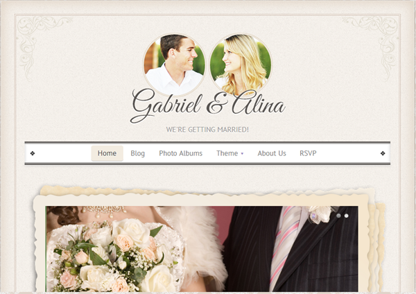 Best Vintage WordPress Themes18