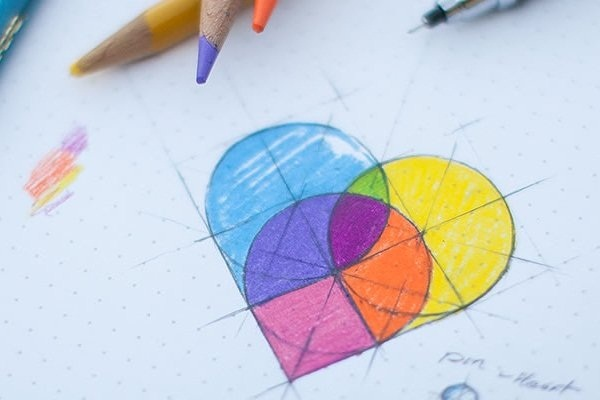Creative Logo Sketching Designs for Inspiration1