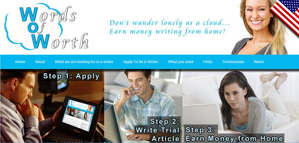 Websites to Pay you for Article Writing3
