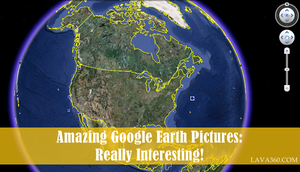 Amazing Google Earth Pictures1.1