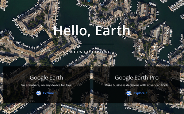 Amazing Google Earth Pictures1.2