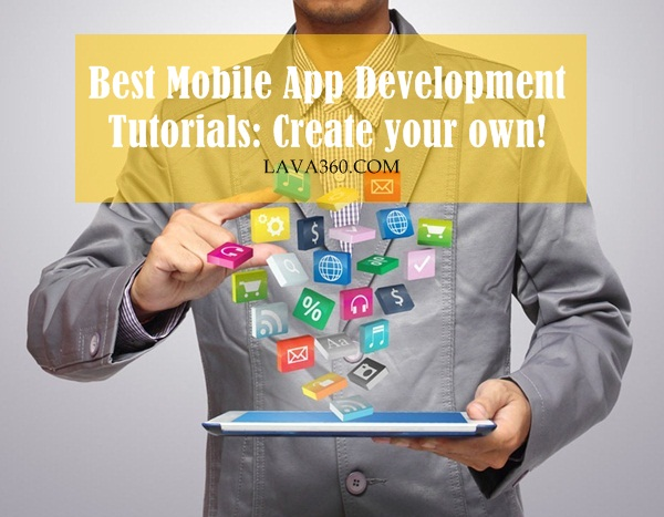 Best Mobile App Development Tutorials1.1