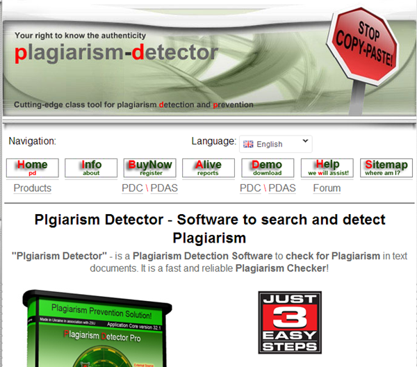 Best Online Plagiarism Checker Websites19