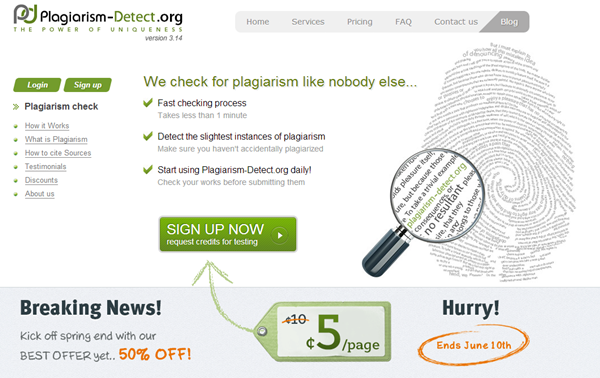Best Online Plagiarism Checker Websites4