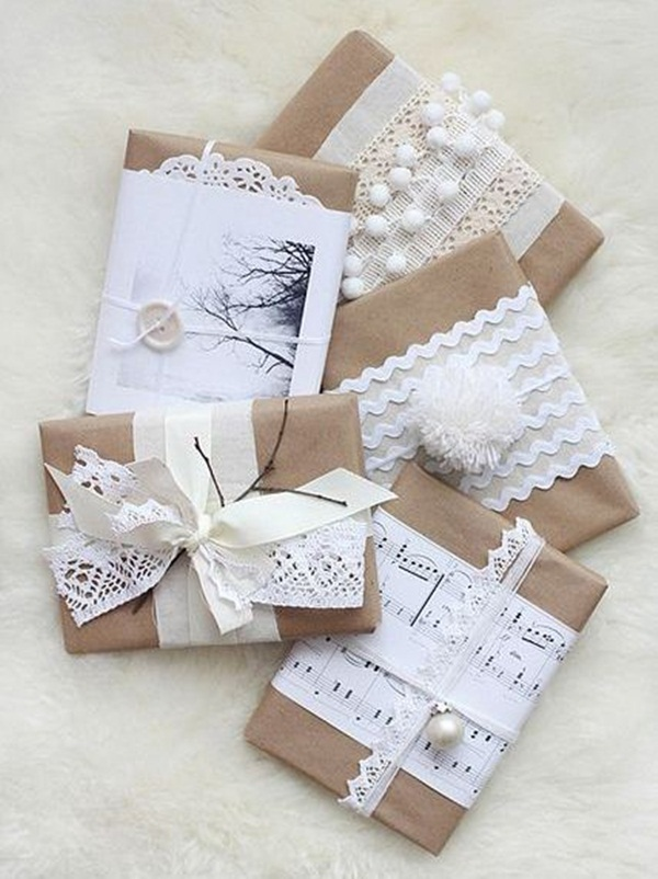 Gift Wrapping Ideas10