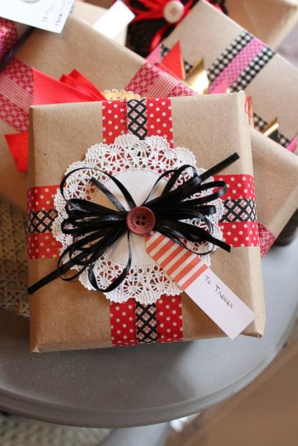 Gift Wrapping Ideas2