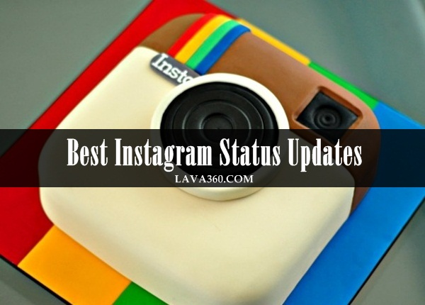 Best Instagram Status Updates (1)