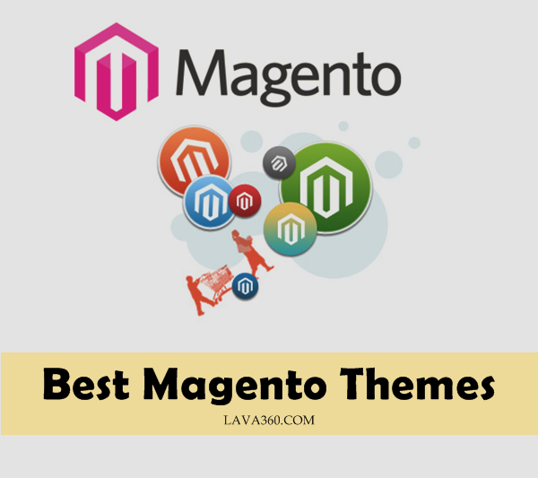 Best Magento Themes1.1