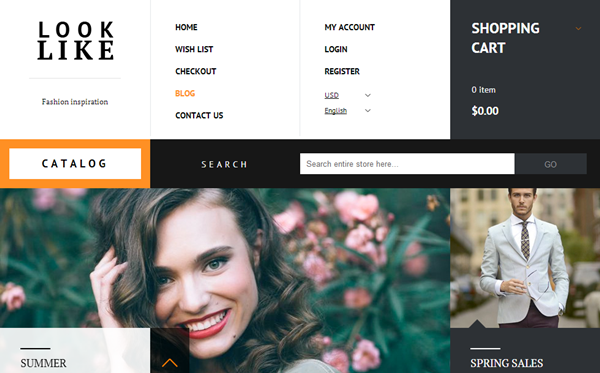 Best Magento Themes10