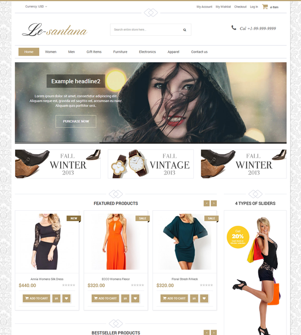 Best Magento Themes1