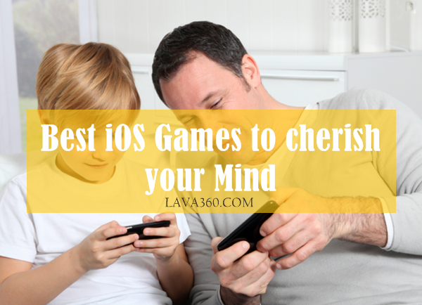 Best iOS games 20141.1