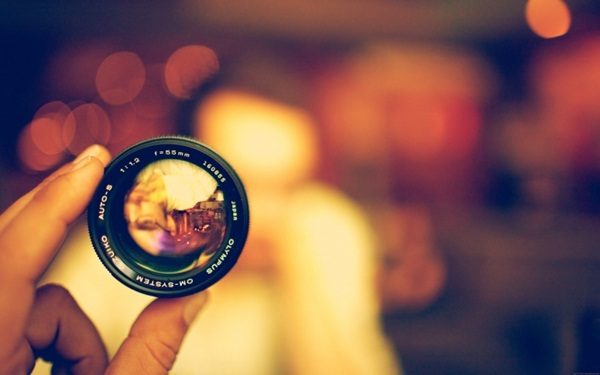 Bokeh Photography Examples and Tips3.1