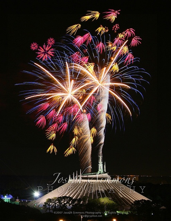 Incredible Firework Pictures10
