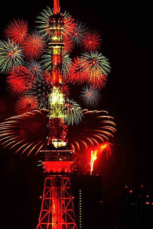 Incredible Firework Pictures18