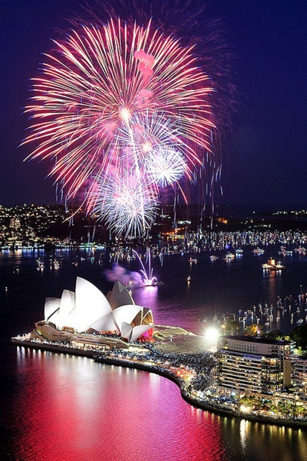 Incredible Firework Pictures26