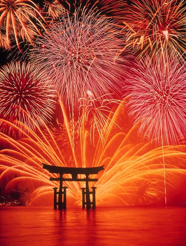 Incredible Firework Pictures30