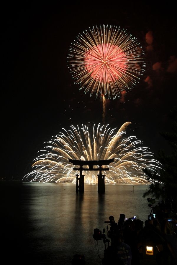 Incredible Firework Pictures4