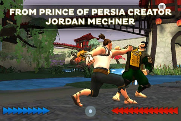 Best Action Games for iPhone15