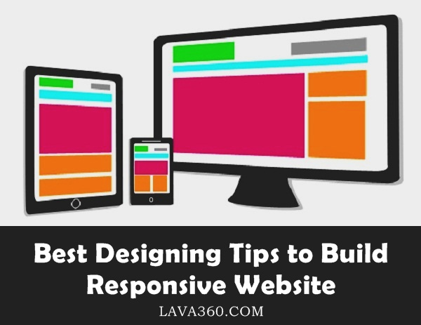 Best Designing Tips to Build Responsive Website1.1