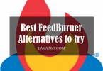 15 Best FeedBurner Alternatives to try
