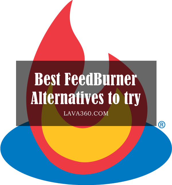 Best FeedBurner Alternatives1.1