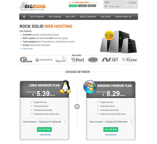 Best Hosting Service Providers6