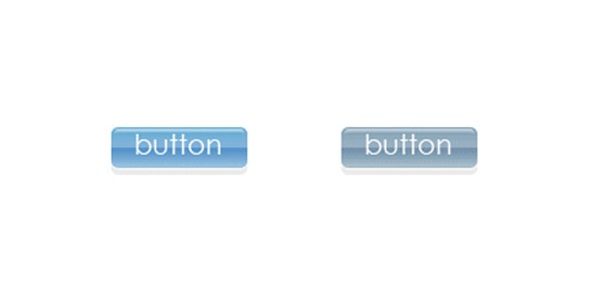 Best Photoshop Tutorials for creating buttons3