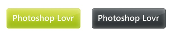 Best Photoshop Tutorials for creating buttons4