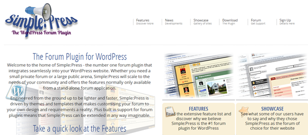 Best WordPress Forum Plugins12