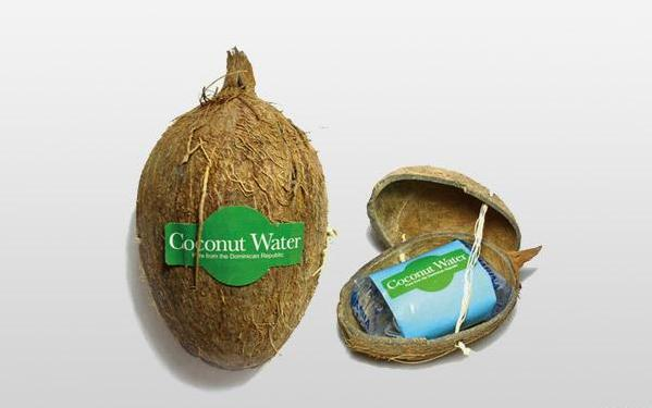 Coconut Water Product Packaging Designs