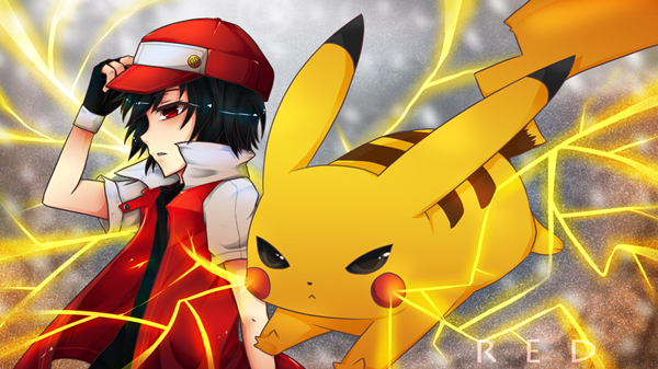 Incredible Pokemon Fan Artworks6