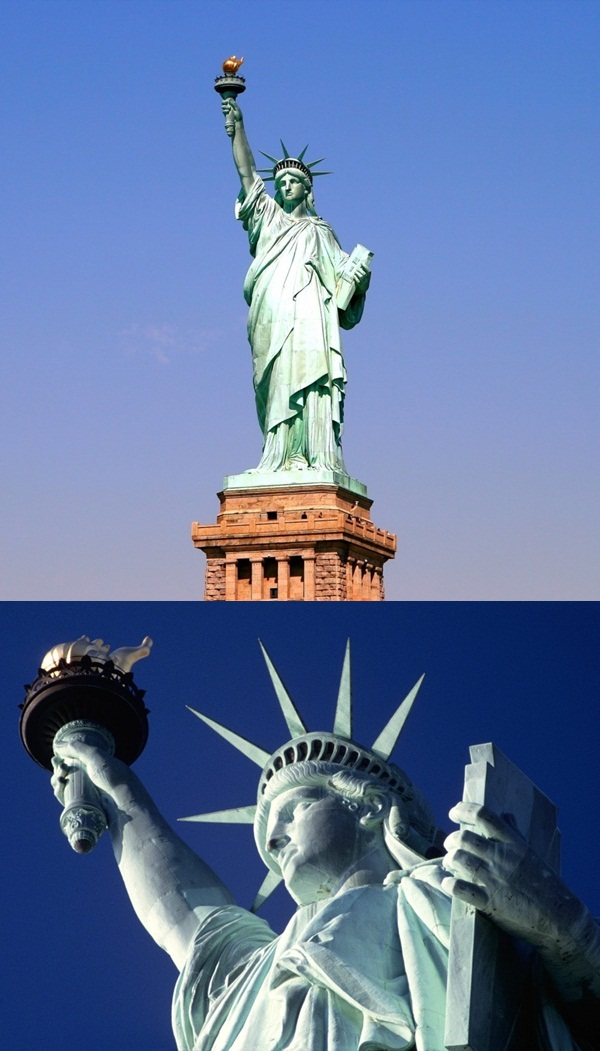 Most Popular Statues in the World1-vert