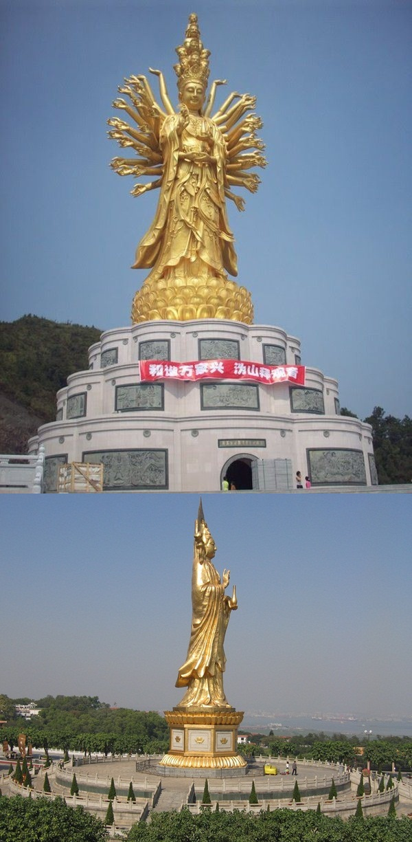 Most Popular Statues in the World10-vert