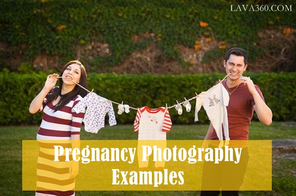 Pregnancy Photography Examples1.1