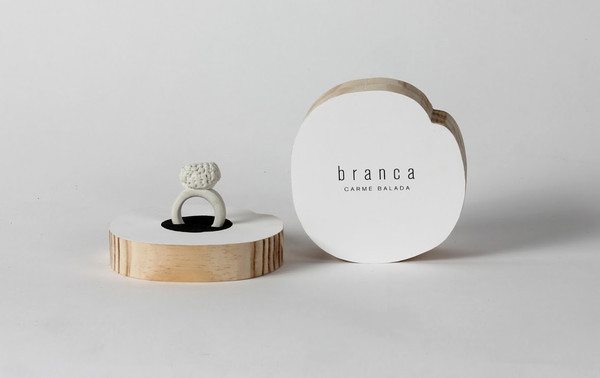 Branca Product Packaging Designs