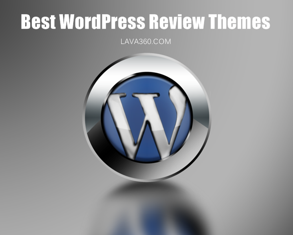 Best WordPress Review Themes1.1