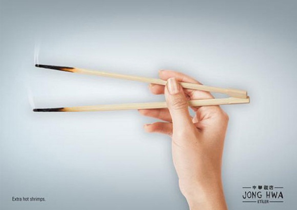 Creative Advertising Ideas29