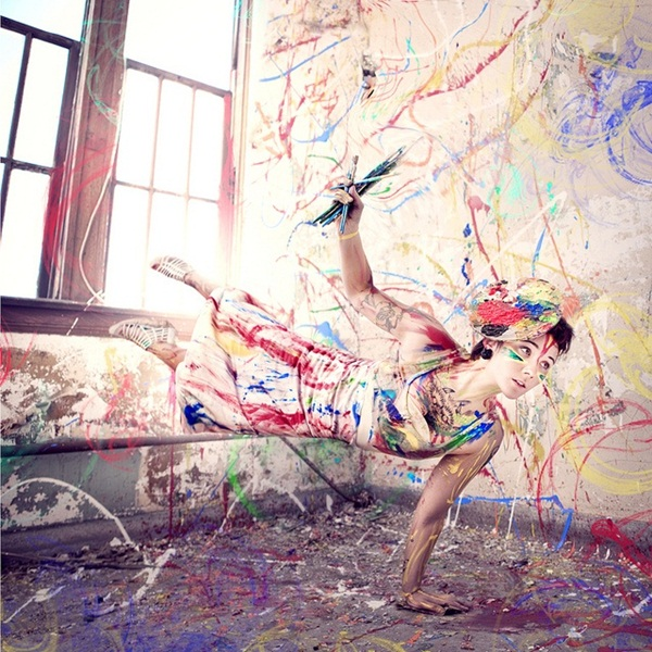 Examples of Conceptual Photography13