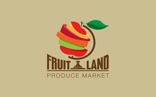 Fruit Logo Designs For Inspiration10.1