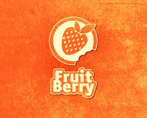 Fruit Logo Designs For Inspiration18