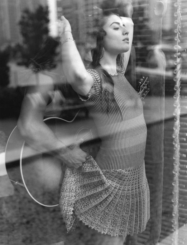 Sensual Fashion Photography by Bruce Weber5